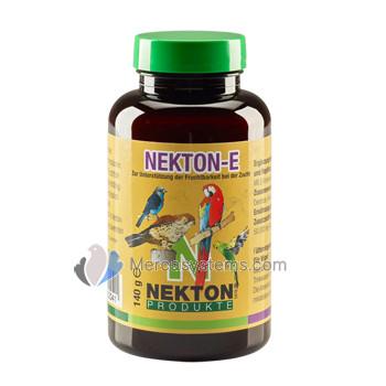 Nekton E 140gr, (concentrated vitamin E for Birds)
