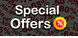 special offers on pigeons products and supplements