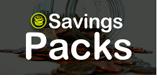 saving packs of ñpigeons products